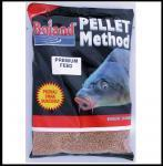 PELETY PREMIUM FEEDER 4,5mm 0,7 kg