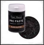 Trout Master Pro Paste Black Glitter