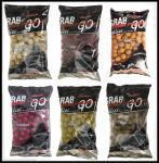 BOILIES GRAB & GO 20mm/1kg STARBAITS