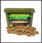 Boilies FEEDZ HEMP & TIGER 4kg