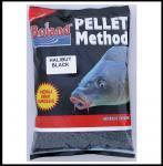 PELETY HALIBUT BLACK 4,5mm 0,7 kg