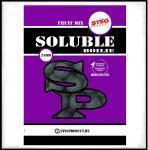 Boilies SOLUBLE 24 mm 1kg