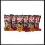 BOILIES GLOBAL 20mm/2,5kg STARBAITS